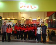 Bakmi Naga Resto Rest Area Palm Square